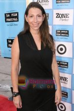 Hilla Medalia at the Opening Night Premiere Of PAPER MAN in Los Angeles on 18th June 2009.jpg