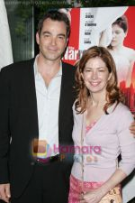 Jon Tenney and Dana Delany at the New York Premiere of THE NARROWS in Bottino on 19th June 2009.jpg