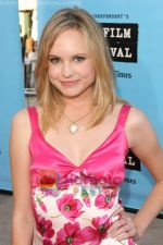 Meaghan Martin at the Opening Night Premiere Of PAPER MAN in Los Angeles on 18th June 2009 (2).jpg