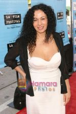Nahid Sarvestani at the Opening Night Premiere Of PAPER MAN in Los Angeles on 18th June 2009.jpg