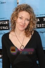 Ondi Timoner at the Opening Night Premiere Of PAPER MAN in Los Angeles on 18th June 2009.jpg