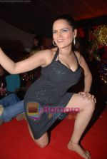 Sexy Girls album launch by Sikandar Mirza in Sheesha Lounge on 20th June 2009 (26).JPG