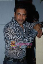 Sexy Girls album launch by Sikandar Mirza in Sheesha Lounge on 20th June 2009 (28).JPG