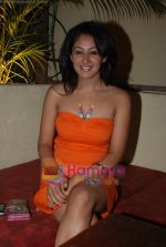 Sexy Girls album launch by Sikandar Mirza in Sheesha Lounge on 20th June 2009 (29).JPG