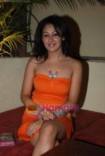 Sexy Girls album launch by Sikandar Mirza in Sheesha Lounge on 20th June 2009 (30).JPG