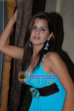 Sexy Girls album launch by Sikandar Mirza in Sheesha Lounge on 20th June 2009 (39).JPG