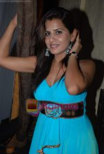 Sexy Girls album launch by Sikandar Mirza in Sheesha Lounge on 20th June 2009 (41).JPG