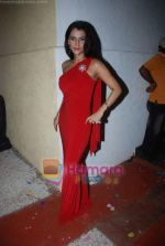 Sexy Girls album launch by Sikandar Mirza in Sheesha Lounge on 20th June 2009 (46).JPG