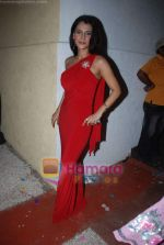 Sexy Girls album launch by Sikandar Mirza in Sheesha Lounge on 20th June 2009 (47).JPG