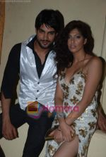 Sexy Girls album launch by Sikandar Mirza in Sheesha Lounge on 20th June 2009 (51).JPG