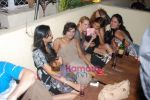 Sexy Girls album launch by Sikandar Mirza in Sheesha Lounge on 20th June 2009 (65).JPG