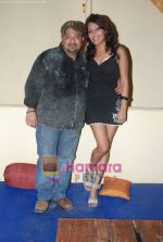 Sexy Girls album launch by Sikandar Mirza in Sheesha Lounge on 20th June 2009 (66).JPG