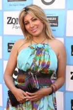 Shalini K. Grover at the Opening Night Premiere Of PAPER MAN in Los Angeles on 18th June 2009.jpg
