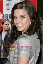 Sophia Bush at the New York Premiere of THE NARROWS in Bottino on 19th June 2009 (1).jpg