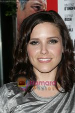 Sophia Bush at the New York Premiere of THE NARROWS in Bottino on 19th June 2009 (2).jpg
