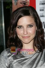 Sophia Bush at the New York Premiere of THE NARROWS in Bottino on 19th June 2009.jpg