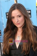 Tamzin Brown at the Opening Night Premiere Of PAPER MAN in Los Angeles on 18th June 2009.jpg