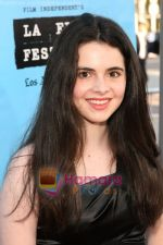 Vanessa Marano at the Opening Night Premiere Of PAPER MAN in Los Angeles on 18th June 2009 (2).jpg
