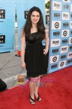 Vanessa Marano at the Opening Night Premiere Of PAPER MAN in Los Angeles on 18th June 2009 (3).jpg