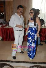 Rajesh Khattar at Imperial Palace hotel launch on 21st June 2009 (16).JPG