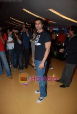Ashmit Patel at  The Hangover film premiere in Cinemax on 23rd June 2009 (6).JPG