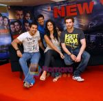 John Abraham, Katrina Kaif, Neil Nitin Mukesh & director Kabir Khan exclusively on ZoOm this Thursday, June 25.JPG