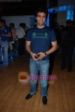 Sachin shroff at Amit Dua_s birthday bash in Sheesha Lounge on 23rd June 2009 (2).JPG