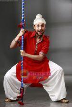 Rani Mukherjee n Dil Bole Hadippa (2).jpg
