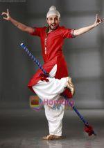 Rani Mukherjee n Dil Bole Hadippa (3).jpg