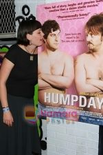 Alycia Delmore at the premiere of HUMPDAY on June 26, 2009 in New York City (2).jpg
