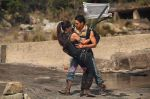 Imran Khan & Shruti Haasan in the still from movie Luck.jpg