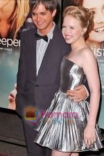 Thomas Dekker, Sofia Vassilieva at the premiere of MY SISTER_S KEEPER on June 24, 2009 in New York City.jpg
