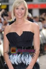 Jenni Falconer at the premiere of PUBLIC ENEMIES on 29th June 2009 in London.jpg