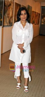 Madhushree at Beauty in contrast exhibition on 29th June 2009 (3).JPG