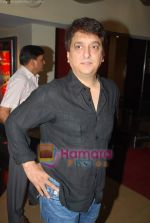 Sajid Nadiadwala at Kambakkht Ishq special screening in PVR on 1st July 2009 (3).JPG