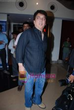 Sajid Nadiadwala at Kambakkht Ishq special screening in PVR on 1st July 2009 (4).JPG