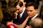 Johnny Depp, Marion Cotillard in still from the movie PUBLIC ENEMIES (2).jpg