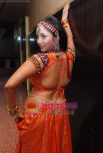 Bhojpuri actress Rani photo shoot at Munnibai Nautankiwali premiere! in Navrang on 3rd July 2009 (25).JPG
