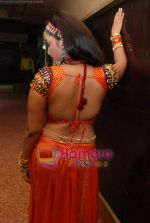 Bhojpuri actress Rani photo shoot at Munnibai Nautankiwali premiere! in Navrang on 3rd July 2009 (27).JPG