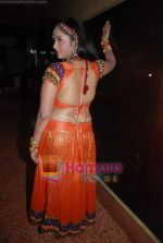 Bhojpuri actress Rani photo shoot at Munnibai Nautankiwali premiere! in Navrang on 3rd July 2009 (31).JPG