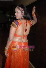 Bhojpuri actress Rani photo shoot at Munnibai Nautankiwali premiere! in Navrang on 3rd July 2009 (33).JPG