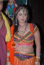 Bhojpuri actress Rani photo shoot at Munnibai Nautankiwali premiere! in Navrang on 3rd July 2009 (36).JPG