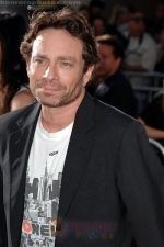Chris Kattan at the LA Premiere of the movie Br�no on 25th June 2009 in Grauman_s Chinese Theatre.jpg