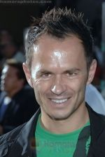 Greg Ellis at the LA Premiere of the movie Br�no on 25th June 2009 in Grauman_s Chinese Theatre.jpg