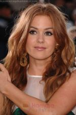 Isla Fisher at the LA Premiere of the movie Br�no on 25th June 2009 in Grauman_s Chinese Theatre (2).jpg