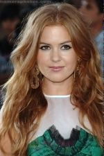 Isla Fisher at the LA Premiere of the movie Br�no on 25th June 2009 in Grauman_s Chinese Theatre (3).jpg