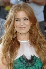 Isla Fisher at the LA Premiere of the movie Br�no on 25th June 2009 in Grauman_s Chinese Theatre.jpg