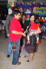 Deven Bhojwani at Rajesh Kumar_s son Ahaan_s Bday Bash in Royal Challenge, Goregaon on 4th July 2009 (3).JPG