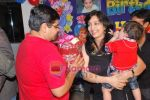 Deven Bhojwani at Rajesh Kumar_s son Ahaan_s Bday Bash in Royal Challenge, Goregaon on 4th July 2009 (5).JPG