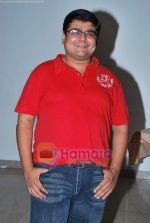 Deven Bhojwani at Rajesh Kumar_s son Ahaan_s Bday Bash in Royal Challenge, Goregaon on 4th July 2009 (65).JPG